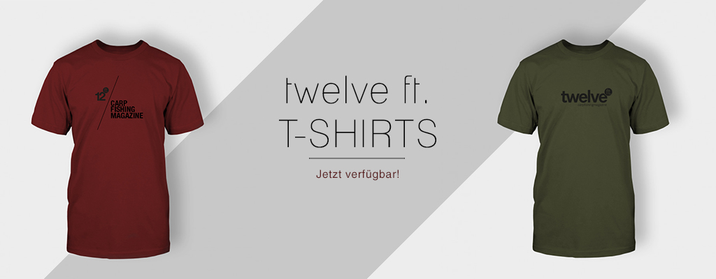 twelve ft. T-Shirts
